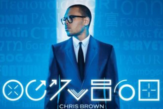 """Chris Brown Reveals """"Fortune"""" Tracklisting"""