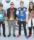 FAR EAST MOVEMENT bbm 2012