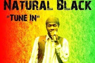 "Natural Black Pays Homage To Radio Jocks On New Single ""Tune In"""
