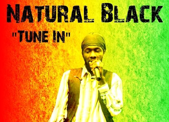 Natural Black Tune in Cover