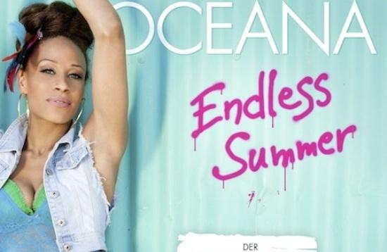 Oceana Endless Summer artwork