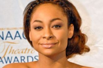 Raven Symone Ousted As A Lesbian Coming Out The Closet