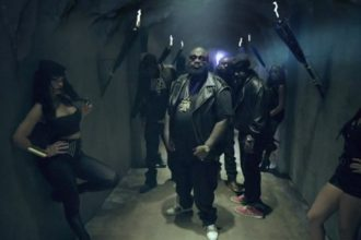 VIDEO: Rick Ross Ft. Meek Mill, Wale, T-Pain – Bag Of Money