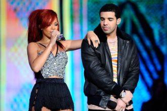 Drake Takes Subliminal Shots At Rihanna