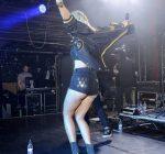 Rita Ora Booty 2012