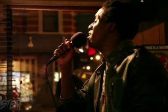 "Romain Virgo Performs ""Not Today"" Live In NYC [Video]"