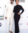SWIZZ BEATZ AND ALICIA KEYS bbm 2012