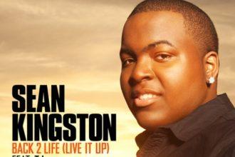 Sean Kingston Ft. T.I. – Back 2 life (Live It Up) [New Music]