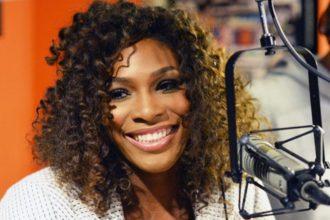Serena Williams Makes Her Rap Debut [Audio]