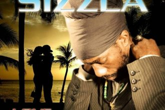 Sizzla's Romantic Ballad 'Love Connection' Permeates The Airwaves [Audio]