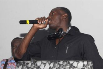 Usain Bolt Is Dancehall Fastest Deejay [Video]