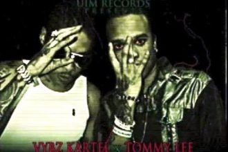 Burry Da Beef: Vybz Kartel, Tommy Lee Fired Shots At Popcaan [MUSIC]