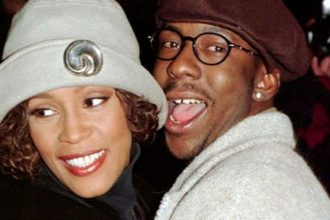 Bobby Brown Talks Whitney Houston Death: I'm Not The reason She's Gone