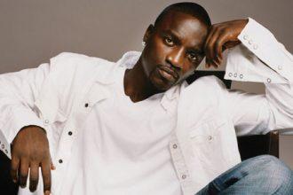 Akon Preps All Reggae Album