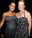 alicia keys and her mother