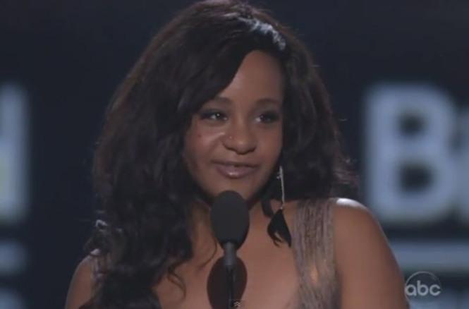 bobbi kritina billboard music awards