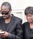 bounty killer and his mother