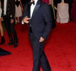 bruno mars met gala 2012