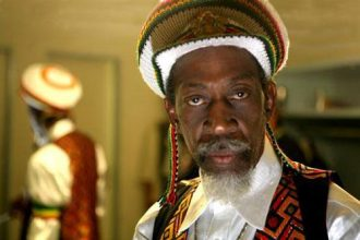 "Bunny Wailer Unhappy With Marley Documentary, ""As a Rasta, I felt disrespected"""