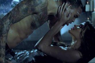 VIDEO: Chris Brown – Sweet Love