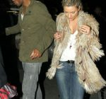 didier drogba and girlfriend 1