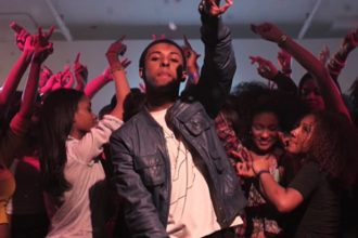 VIDEO: Diggy Simmons – Two Up