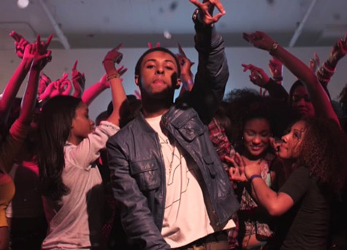 diggy simmons two up