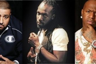 Mavado Joins Cash Money With YMCMB And We The Best Merger