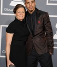 j cole and his mother