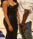 kanye west and Kim Kardashian date