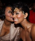 keri hilson and her mother