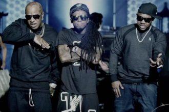 VIDEO: Birdman Ft. Lil Wayne & Mack Maine – Dark Shades