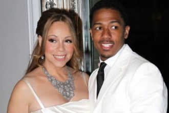 Mariah Carey And Nick Cannon Renew Wedding Vows [Photo]