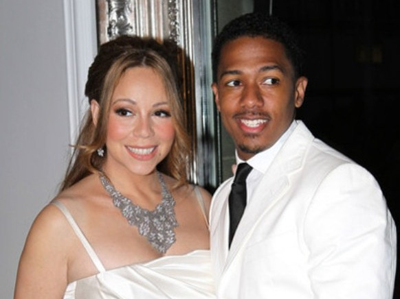 mariah carey and nick cannon 2012