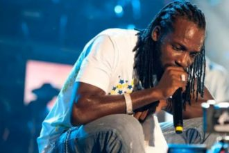 Mavado – In This World [New Music]