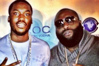 Birthday Dopeness: Meek Mill Receives A Range Rover From Rick Ross