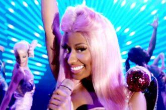 Nicki Minaj Lives For The Moment In Pepsi Commercial [Video]