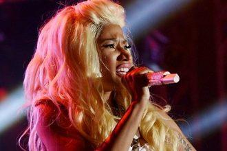 """Nicki Minaj Asks Fans To Pick Next """"Pink Friday"""" Single"""