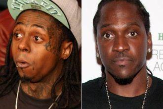 "Pusha T Diss Drake In ""Exodus 23:1"", Lil Wayne Fired Back"