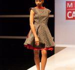 rebecca stim dress mission catwalk