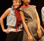 rebecca stim dress mission catwalk 3