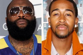 Rick Ross Signs Omarion To Maybach Music, Announce Self Made Vol. 2 Release Date