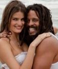 rohan marley and girlfriend isabeli fontana