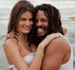 rohan marley and girlfriend isabeli fontana