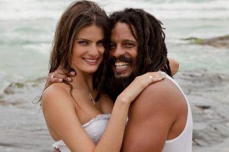 Rohan Marley To Marry Brazilian Model Girlfriend Isabeli Fontana [Photo]