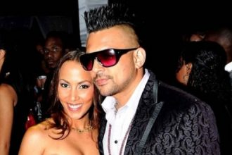 Sean Paul Tied The Knot With Jodi Stewart [DETAILS]