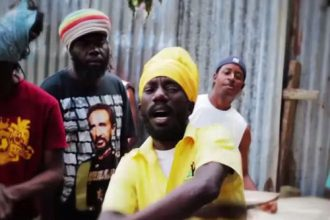 VIDEO: General Knas & Sizzla – Good For The World