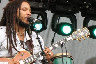 "Stephen Marley Announce ""Revelation Part 2"" European Tour dates"