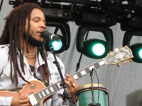 stephen marley reggae