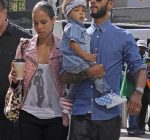swizz beatz alicia keys and egypt 6